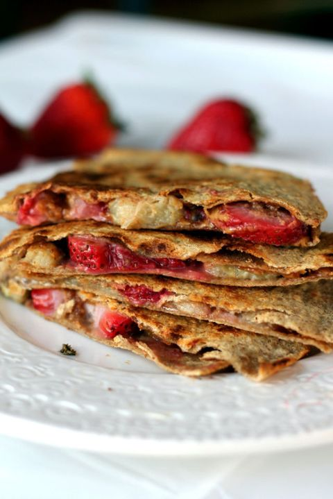 29 Healthy Quesadilla Recipes to Satisfy All Your Cravings
