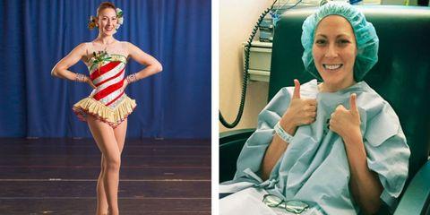 Alyssa Epstein breast cancer