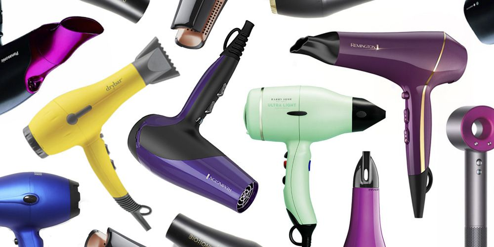 15 Best Hair Dryers 2018 - Top Rated Blow Dryer Reviews