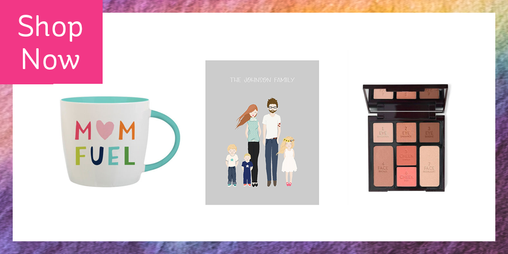 16 Good Birthday Gifts For Mom