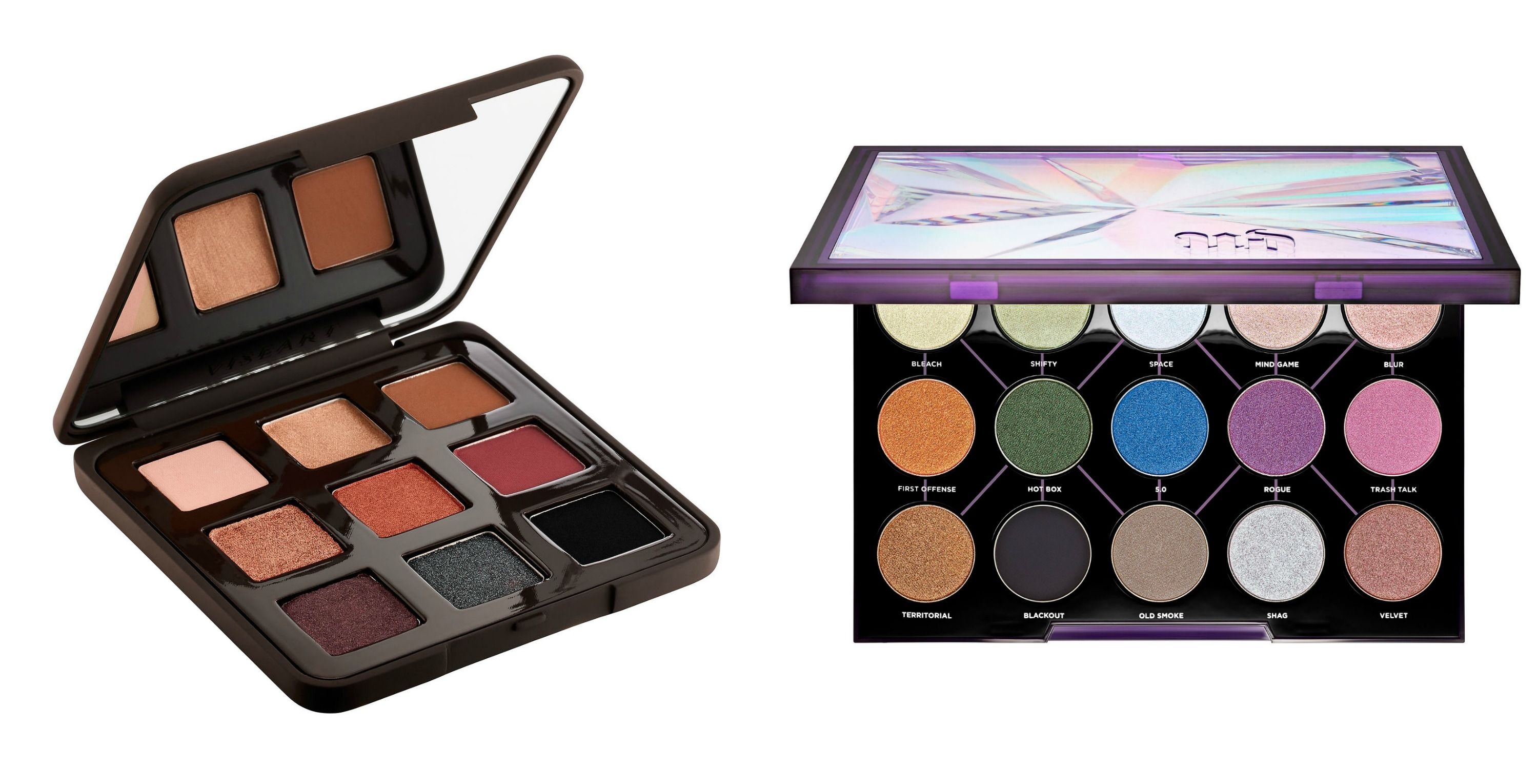 11 Best Eyeshadow Palettes At Every Price Point Top Rated Good To Buy