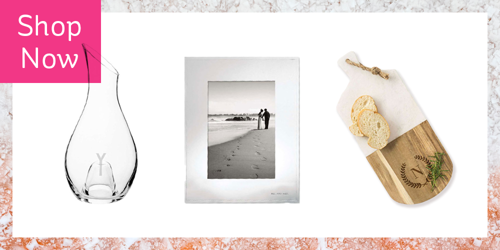 20 Personalized Wedding Gift Ideas Off The Registry Wedding Gifts