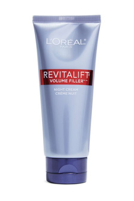 l'Oreal paris revitalift volume filler ночной крем