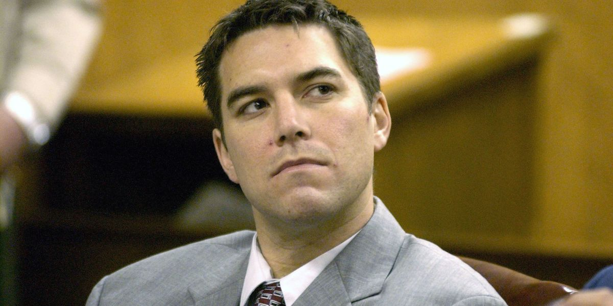 Scott Peterson: Where Is He Now? - Scott Peterson Trial