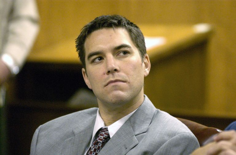 Bart Ah You Pool Getty Images Laci Peterson