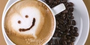 Caffeine Myths