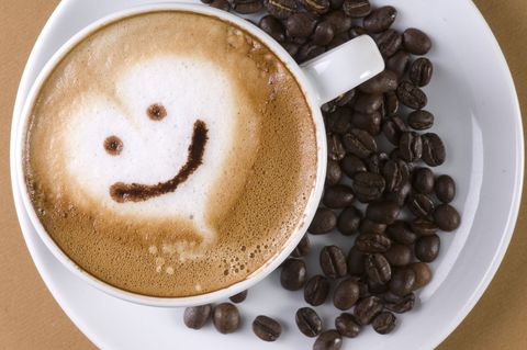 3 Caffeine Myths You Need To Stop Believing Caffeine Doesn