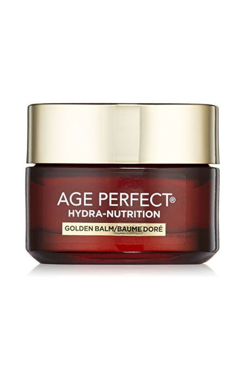 Loreal Paris Age Perfect Hydra Nutrition Golden Balm Face Neck Chest
