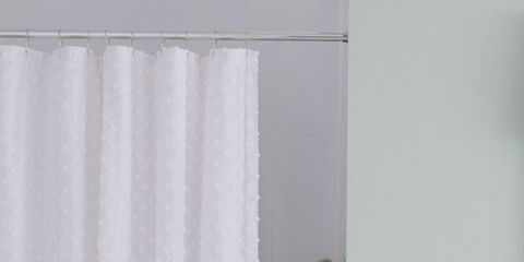 how to wash a clear plastic shower curtain How to Clean Shower Curtain   Best Way to Clean Plastic, Vinyl, or  how to wash a clear plastic shower curtain