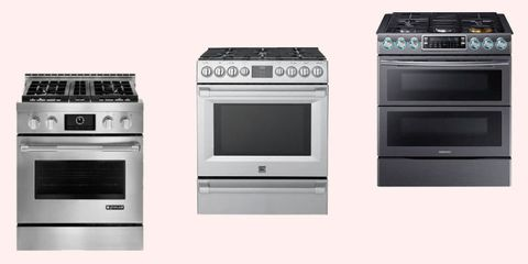 A New Gas Range Is Serious Investment That S Why The Good Housekeeping Insute Kitchen Liances And Technology Lab Put Newest Models To Test