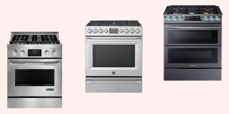 A New Gas Range Is A Serious Investment. Thatu0027s Why The Good Housekeeping  Institute Kitchen Appliances And Technology Lab Put The Newest Models To  The Test.