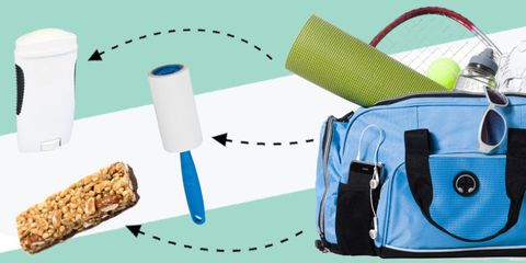 Trainers Gym Bag