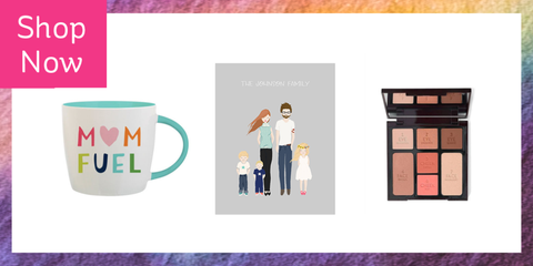And Not That She Needed A Reminder But These Personalized Thoughtful Finds Will Make It Crystal Clear Who The Favorite Child Is