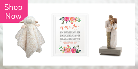15 baby baptism gift ideas for boys and girls unique personalized