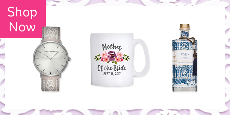 12 Unique Mother of the Bride Gift Ideas - Best Mother of the Bride ...