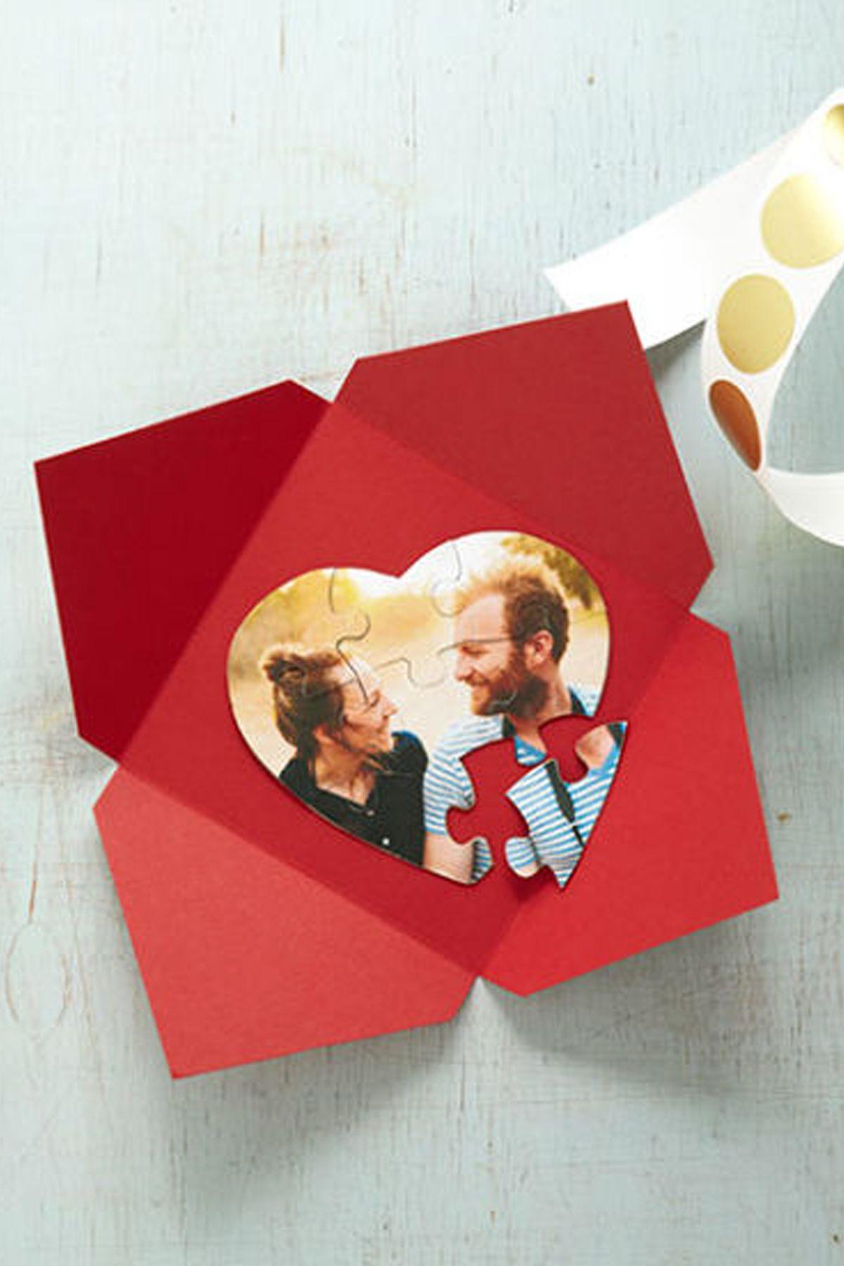 Valentines Day Puzzle