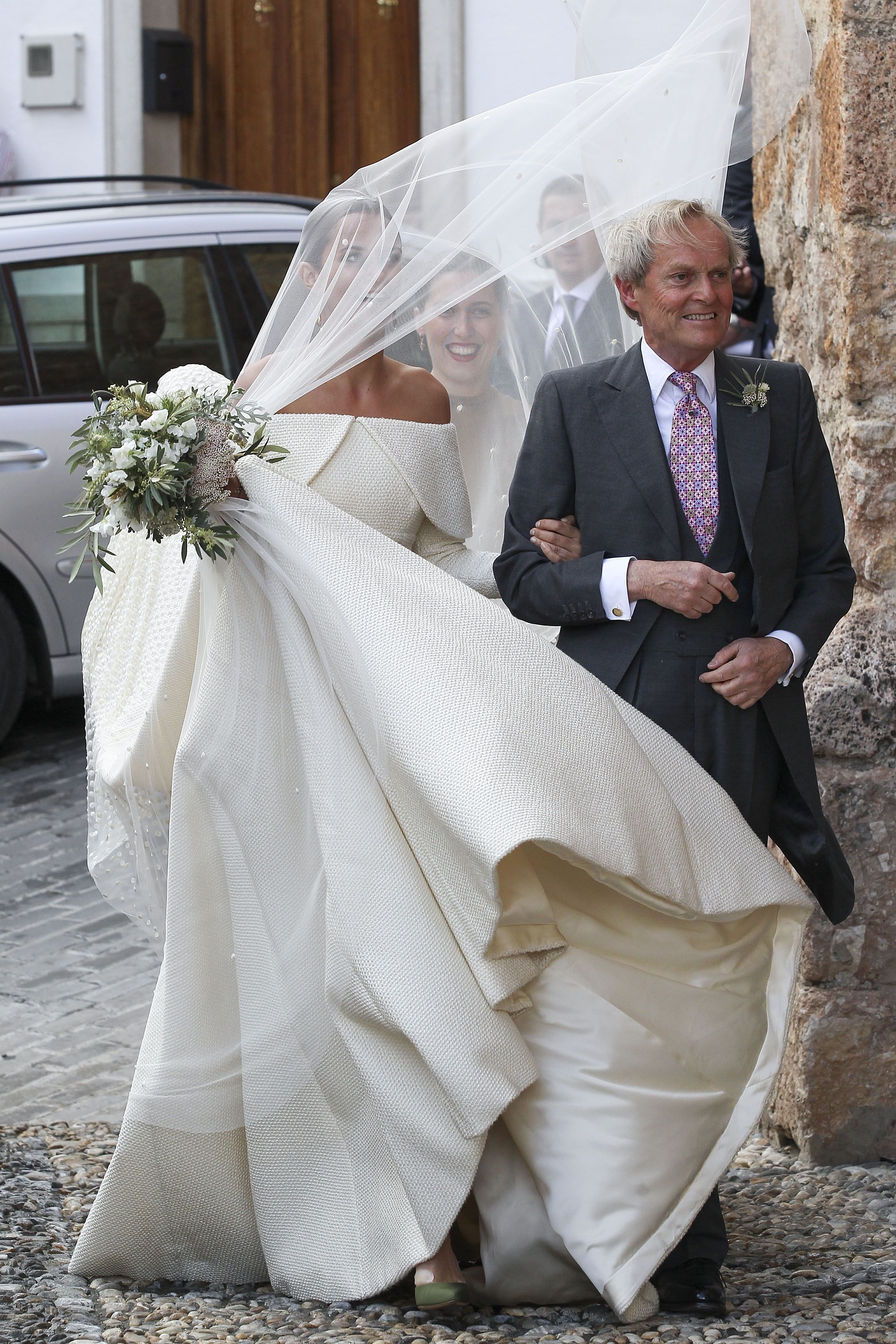 20 Massive Royal Wedding Fails You Never Knew About