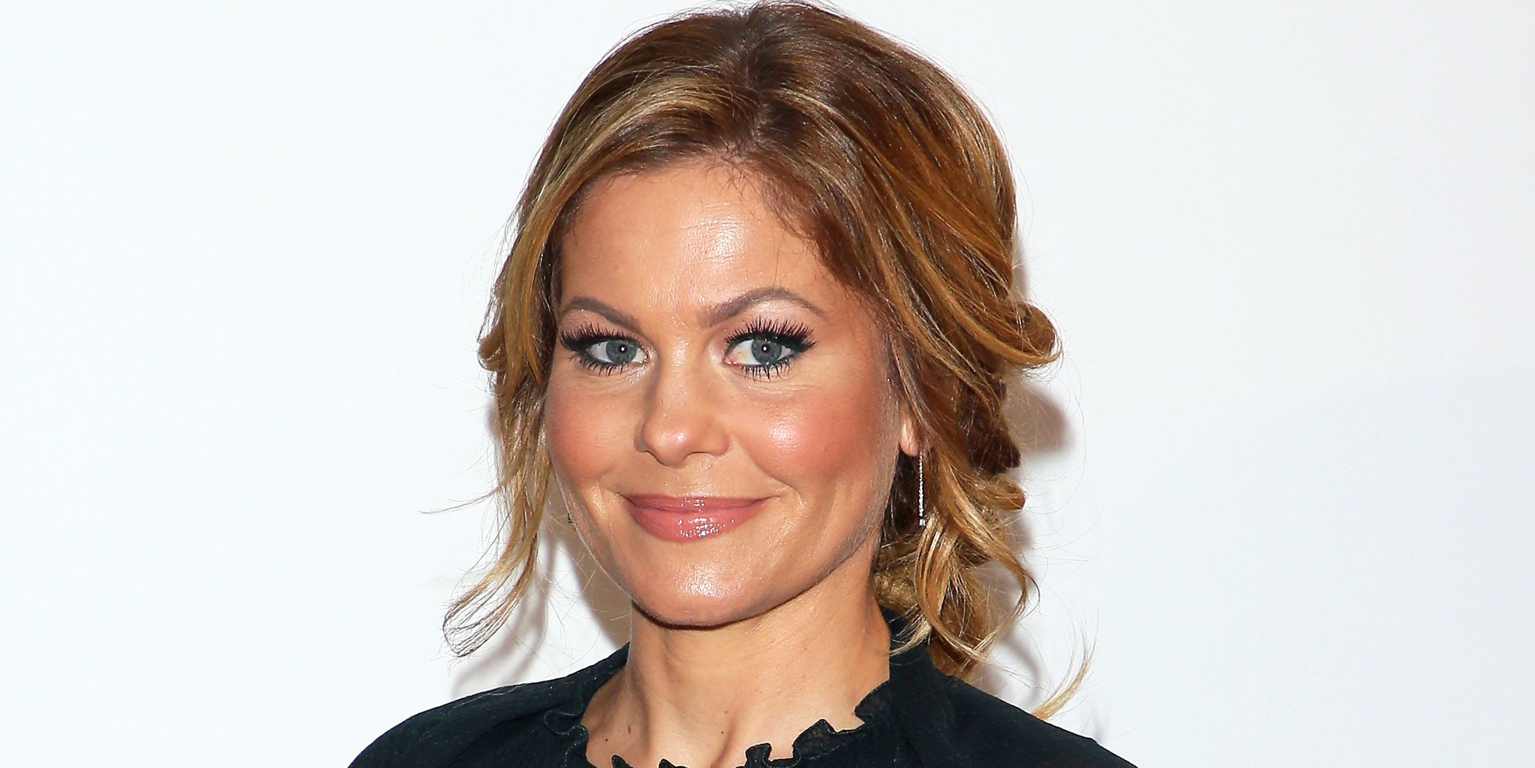 Candace Cameron Bures Must-Have Beauty Product Is Something You Already Own