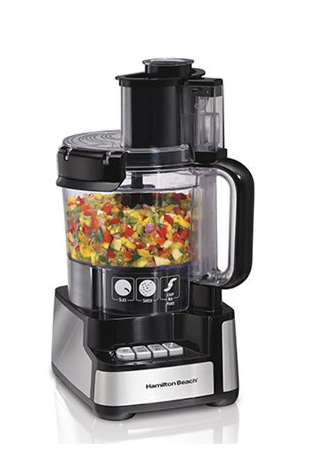 Best Food Processor For Kneading Bread Dough