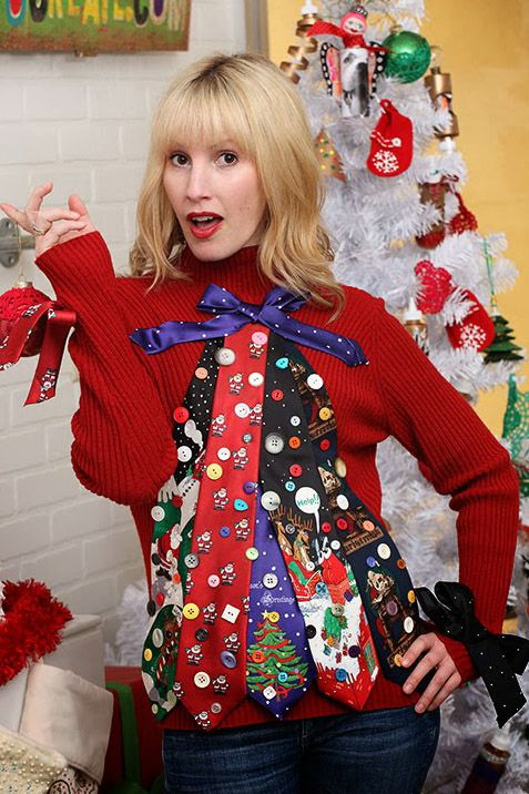 Ugly Sweater Christmas.30 Ugly Christmas Sweaters To Buy Or Diy Homemade Ugly