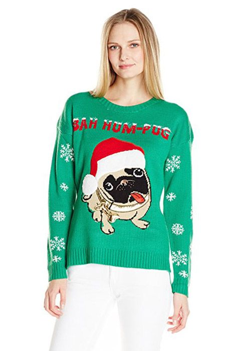 amazon - Ugly Christmas Sweater Amazon