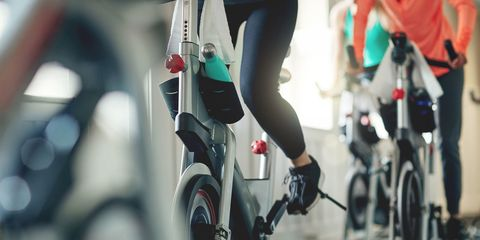 How to Set Up Your Stationary Bike - Getting Ready for Spin