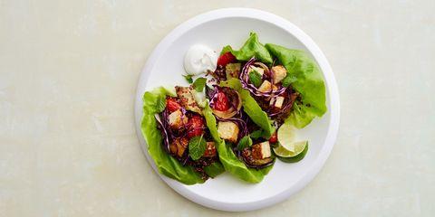 Dish, Food, Ingredient, Cuisine, Salad, Vegetable, Leaf vegetable, Spinach salad, Produce, Vegetarian food,