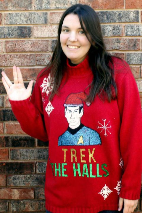 17 ugly christmas sweaters to buy or diy image solutioingenieria Gallery