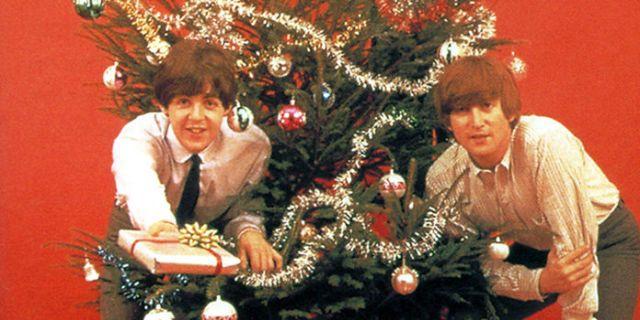 Paul McCartney's Long-Lost Christmas Album Is on YouTube