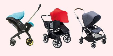 26ae7f54316 The Good Housekeeping Institute Engineering Lab brings you the best  strollers from its rigorous tests