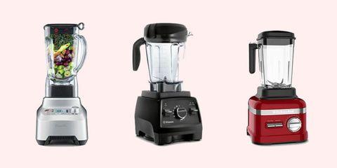 Best Blender Reviews - Top-Rated Kitchen Blenders