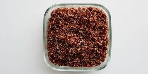 Super-Simple Quinoa Recipe