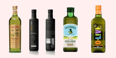 Top Olive Oil Reviews, Tests, and Brands - Good Housekeeping
