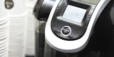 How To Clean Your Keurig Coffee Maker The Right Way