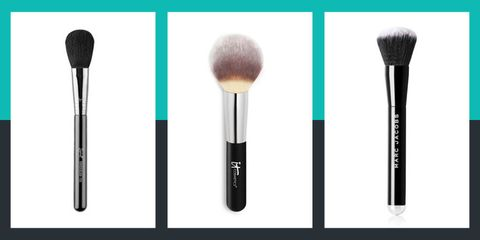 The 7 Best Makeup Brushes for Flawless Application