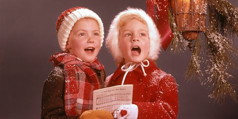 image - The Best Christmas Song Ever