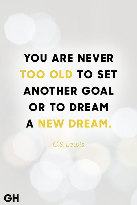 cs lewis new years quote