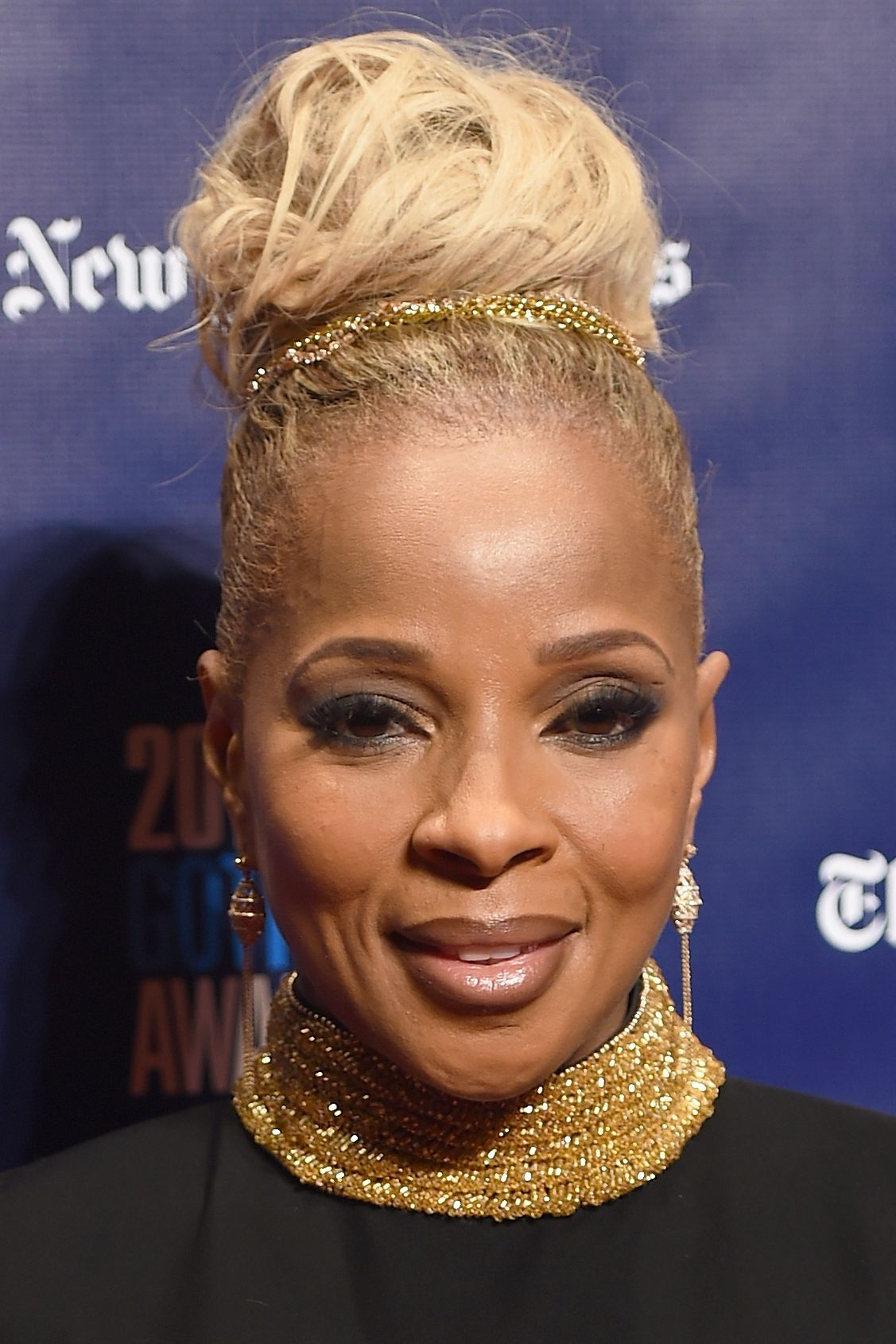 j blige hair styles 50 easy updo hairstyles for formal events updos 8219