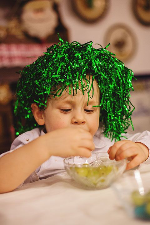 Child, Green, Face, Head, Toddler, Fun, Baby, Sweetness, Eating, Food,