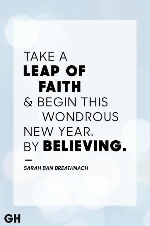 sarah ban breathnach new years quote