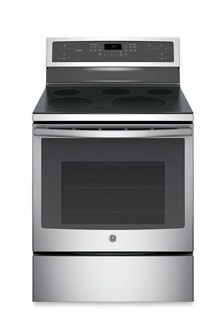 5 best electric range ovens 2018 - electric stove reviews