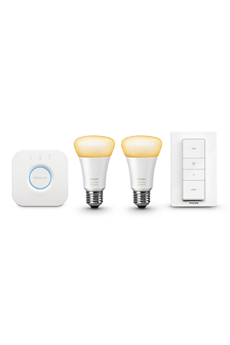 philips hue white ambiance starter kit e26