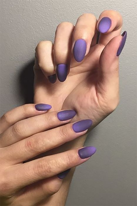 14 Best Ombre Nail Design Ideas , How to Do Ombre Nails
