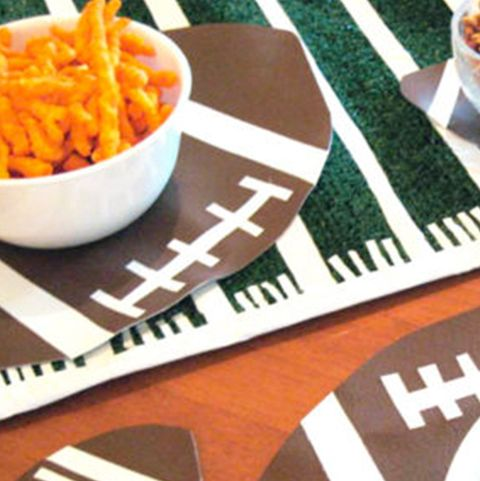 17 Fun Super Bowl Party Decorations - Best Football-Themed ...