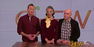 The Chew cohosts