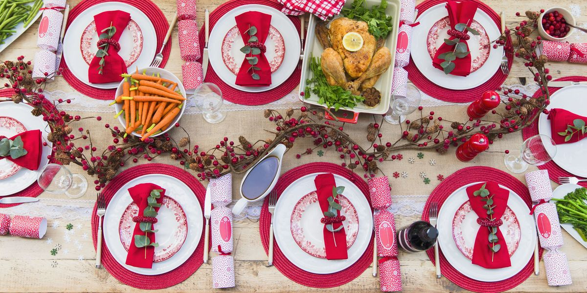 What Restaurants are Open on Christmas Day and Eve 2018 - Where to Eat Christmas Dinner