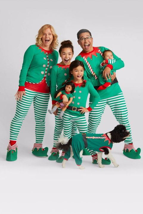 image - Family Pajamas Christmas