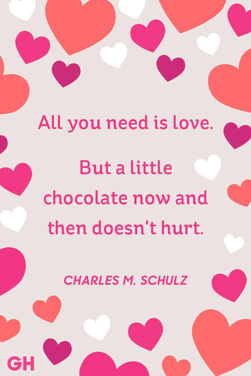 30 Cute Valentine\'s Day Quotes - Best Romantic Quotes About ...