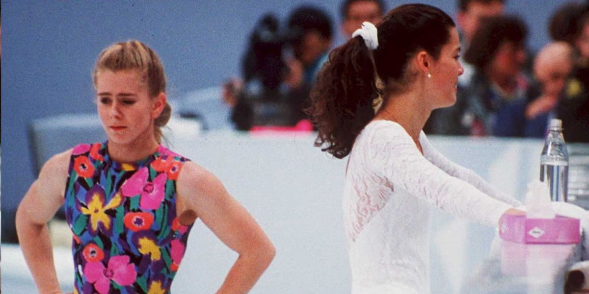 Then and Now: Everyone Involved in the Tonya Harding and Nancy