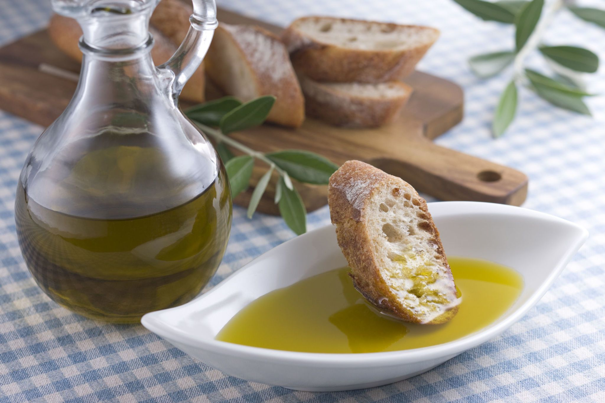 olive oil organic health benefits